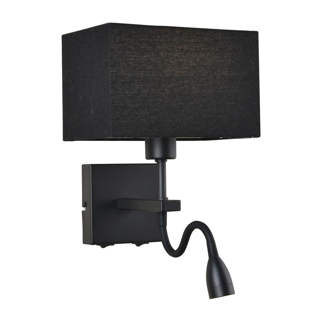 Moderní noční lampičky Norte E27 2 žárovky