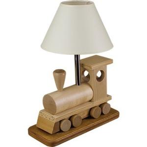 Lokomotiva stolní lampa 411.20.02 small 0