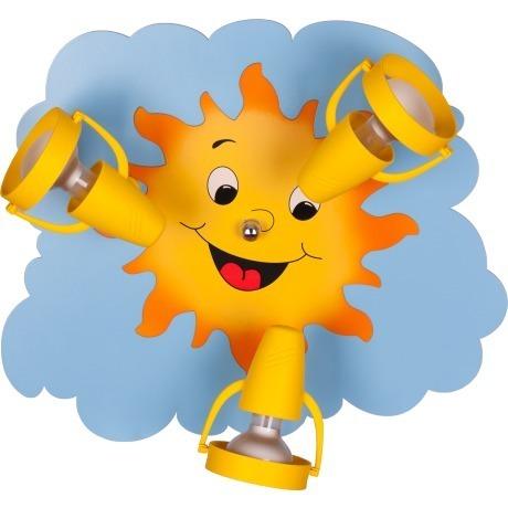 Słoneczko3 stropní svítidlo 524.64.08