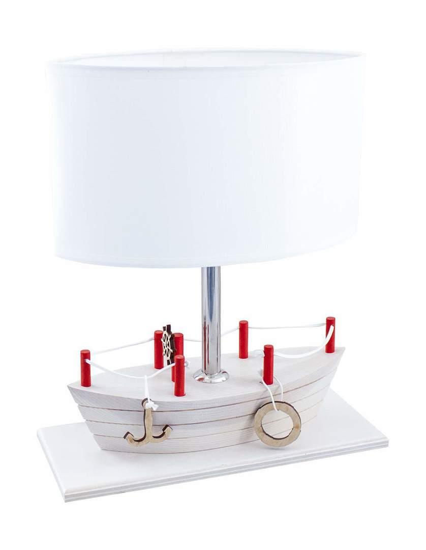 Dětská stolní lampa Odeslat 411.25.09