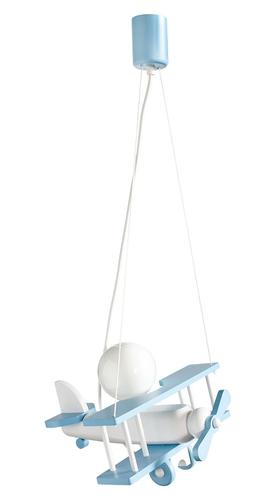 Dětská lampa Letadlo 104.10.29