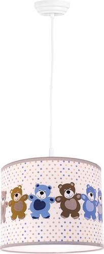 Závěsná lampa Misie Classic25 855.20.07