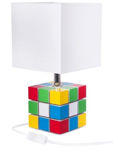 Dětská stolní lampa Rubi