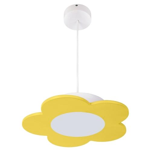 Dětská závěsná lampa Flower Fiore LED 955.01.20