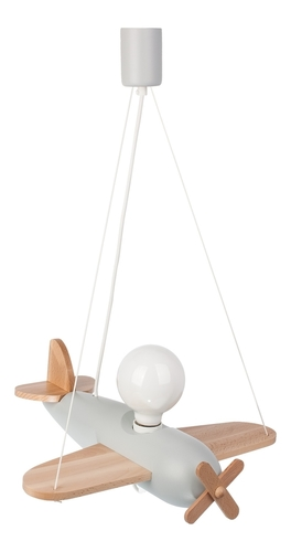 Závěsná lampa Letadlo Clipper 104.23.40