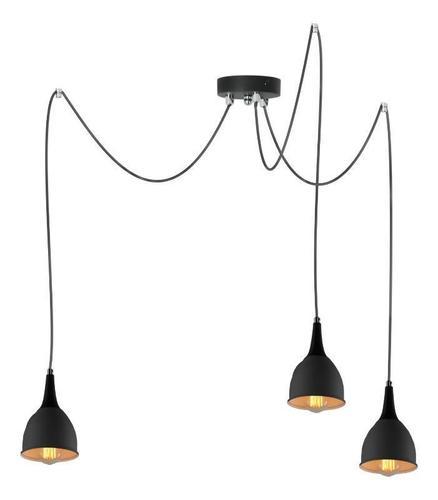 Designová závěsná lampa Arane 3 C