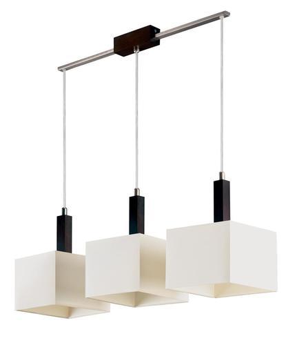Klasická závěsná lampa Karmen 3