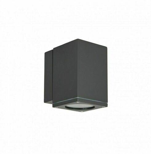 Venkovní nástěnná lampa Adela Midi M1459 DG