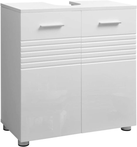 Koupelnová skříňka pro umyvadlo BBK01WT
