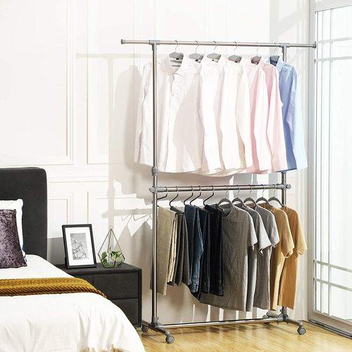 Funkční věšák na oblečení LLR401