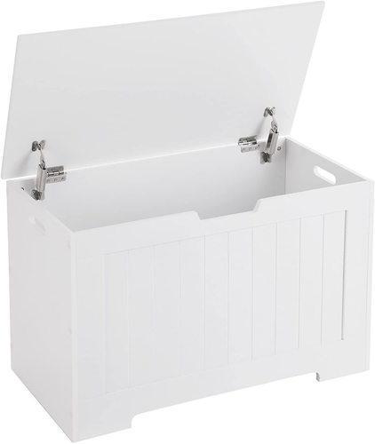 Bílá krabička pro uložení skladeb LHS11WT
