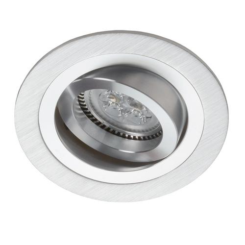 Stříbrný Alcazar s 540.SC Chrome
