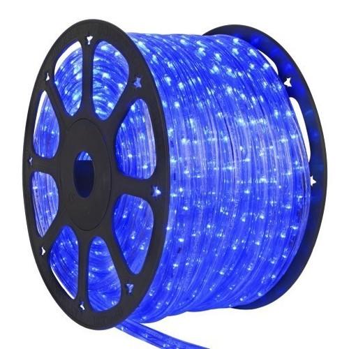 1M modrá LED hadice