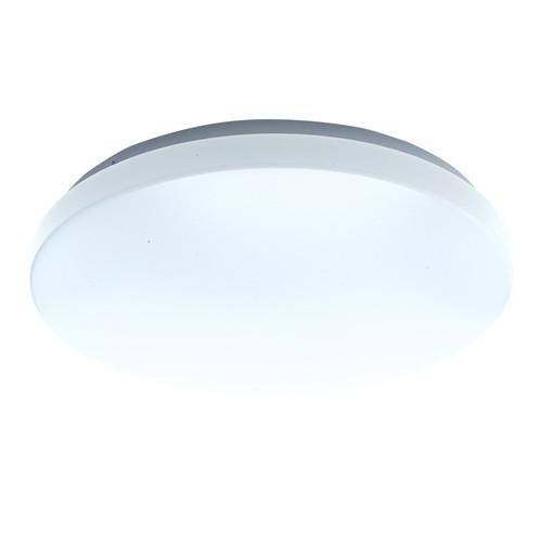 18W LED stropní svítidlo Troy, ø400mm 4000 K.