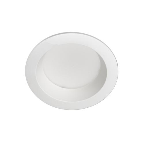 Moderní zapuštěná stropní lampa Basico IP54 LED