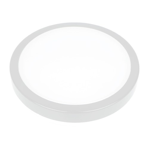 18W 3000K bílý Ip65 LED Plafond