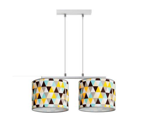 Moderní závěsná lampa Hestia 2