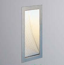 Zapuštěné svítidlo Wever & Ducré THEMIS RECTA 10101