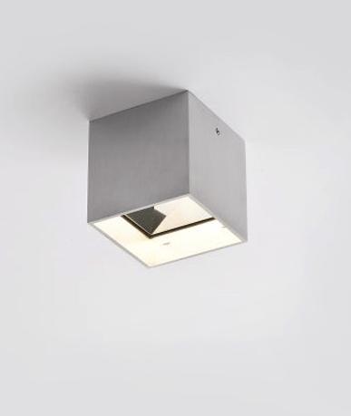 Plafon Wever & Ducré BOX IV 15203 3
