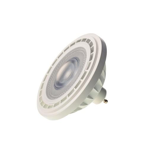 Ar111 10W Gu10 4000K / bílá žárovka