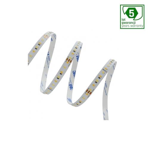 LED pásek 115 W / 5 m 2835 24 V CCT 120 LED / 1 m 5 La T 1 m (role 5 m) - bez krytu