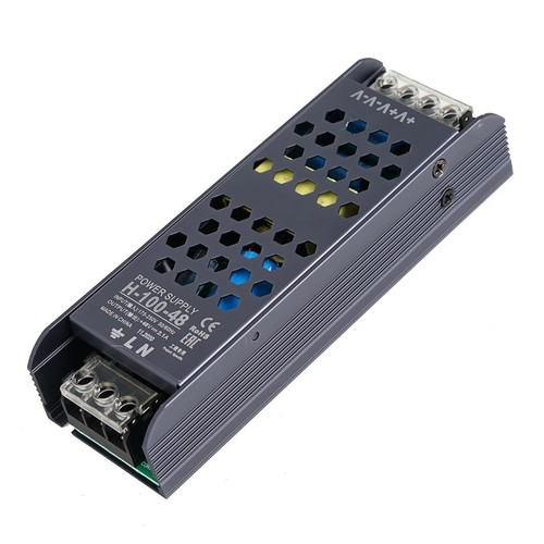 Napájení pro systém Magnetic Track 100 W 48 V.