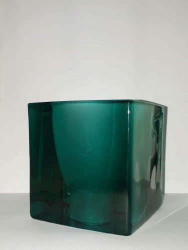 Lampshade Fabbian Cubetto Emerald