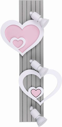 Svítidlo HEART III A