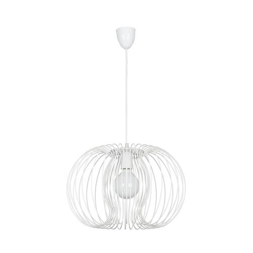 Závěsná lampa AGADIR WHITE I 5300