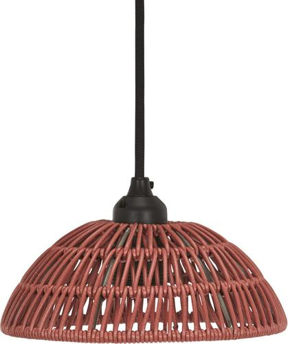 Venkovní přívěsek pro odstín Hue Shade Red 20cm - domácí lampa PR