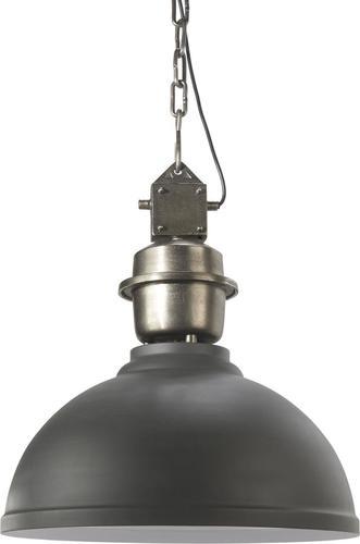 Závěsná lampa Manchester Pendant As Grey 35cm - PR Home