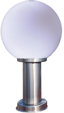 Nízká venkovní stojací lampa K-LP270-450 ze série ANA