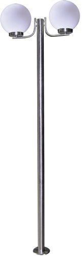 Vysoká venkovní stojací lampa K-LP270-2200 ze série ANA