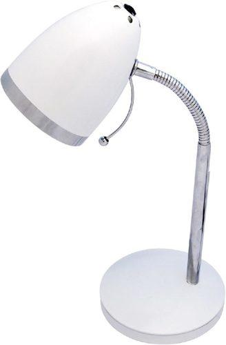 Stolní lampa K-MT-200 bílá ze série KAJTEK