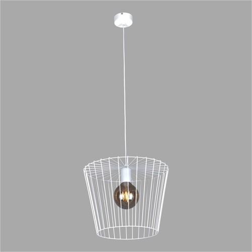 Závěsná lampa K-4645 ze série SOUL WHITE