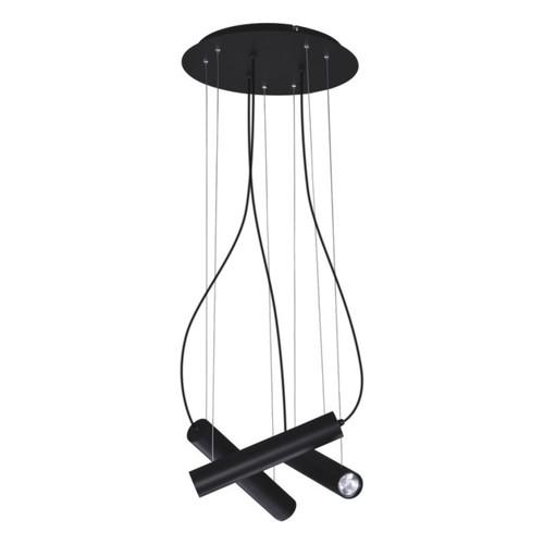 Závěsná lampa K-4401 ze série MILE BLACK
