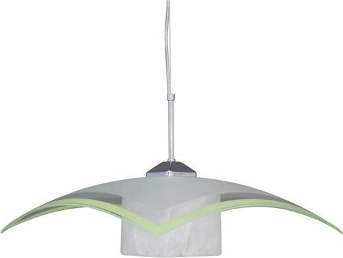 Závěsná lampa K-1520 ZK5-90 zelená ze série VETRO