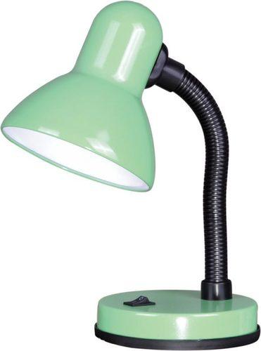 Stolní lampa K-MT-203 celadon ze série CARIBA