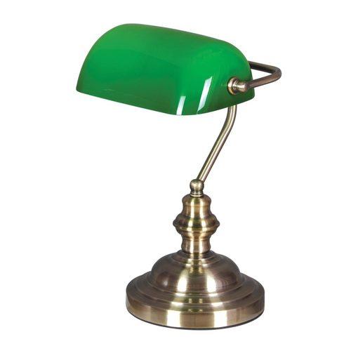 Stolní lampa K-8042 ze série BANK