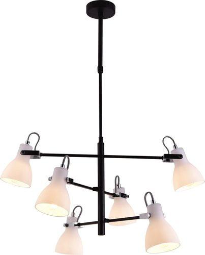 Závěsná lampa K-8108 ze série KANTI