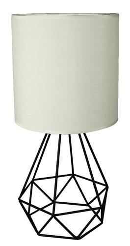 Grafická lampa do skříně 1X60W E27 bílá