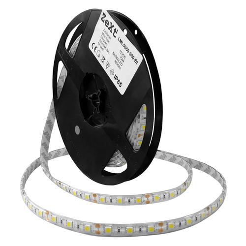 LED pásek Lineární modul 300LED 5M IP64 5050 6400K