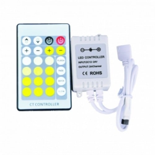 Ovladač LED modulu LED IP20 2700K / 6400K