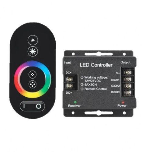 Ovladač pro RGB pásky
