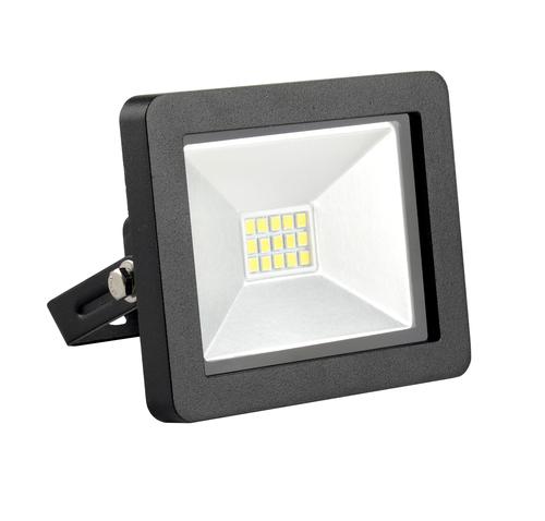 LED tenký 10W / 230V 4000K světlomet