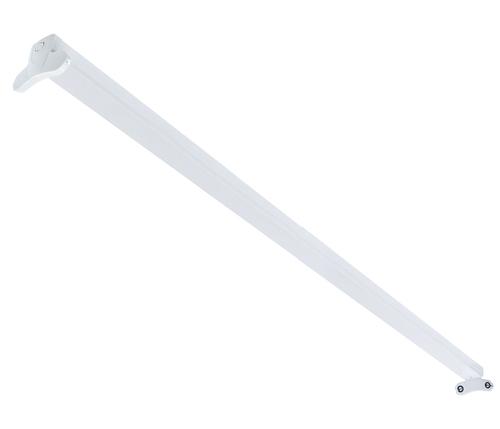 Světelný paprsek 2X58W