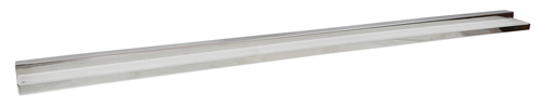Sumo stropní lampa LED pásek 100 cm 18 W nerezová ocel