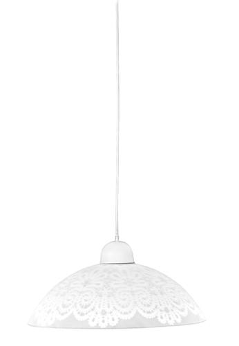 Závěsná lampa Bilbao 30 1x60W E27