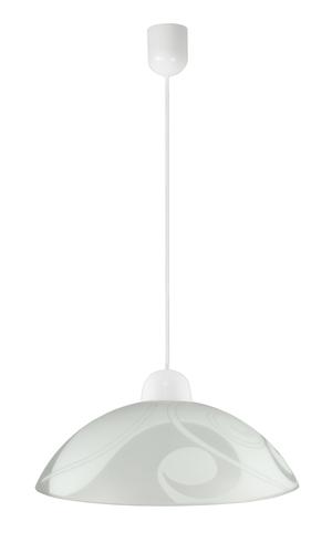 Lakonia závěsná lampa 30 1X60W E27
