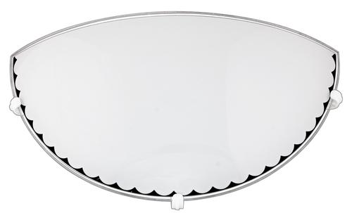 Skládací stropní svítidlo Plafond 0,5 1X60W E27